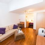 Hirschen Lienheim Appartement