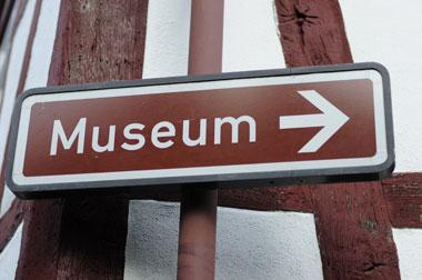 Heimatmuseum Huesli