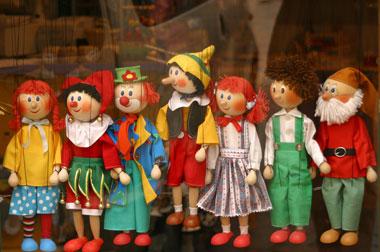 Puppenmuseum Stein am Rhein