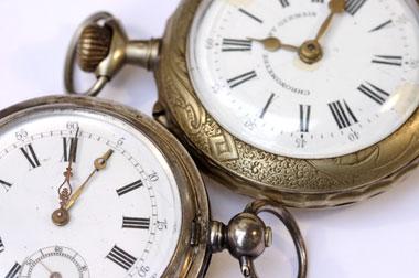 Uhrenmuseum Furtwangen