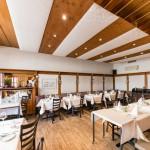 Hirschen Lienheim Restaurant